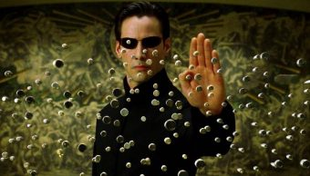 Matrix 4 Keanu Reeves