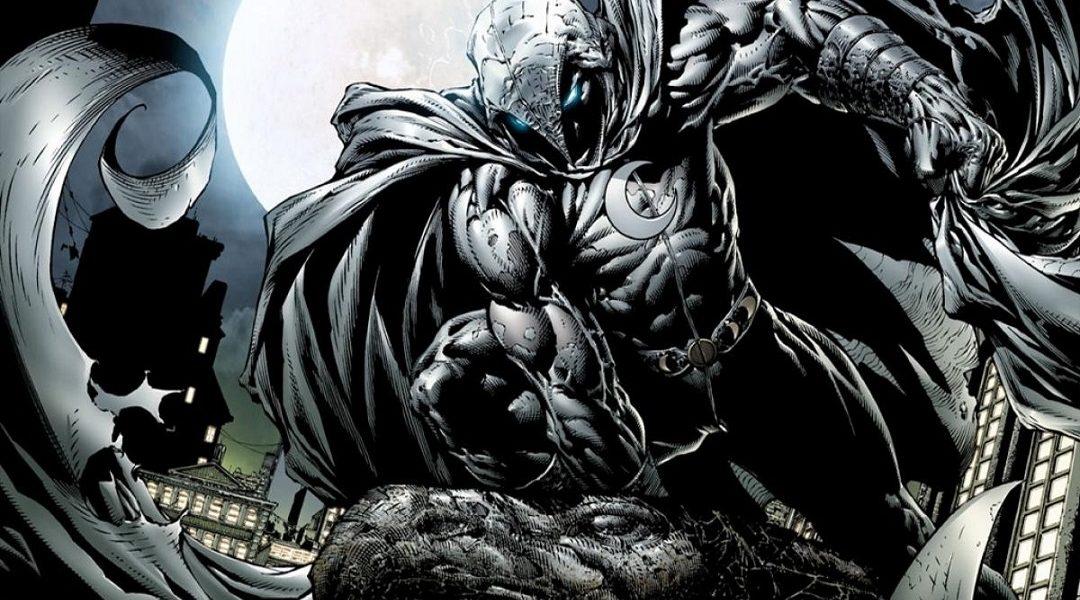 Marvel busca actor judío para Moon Knight
