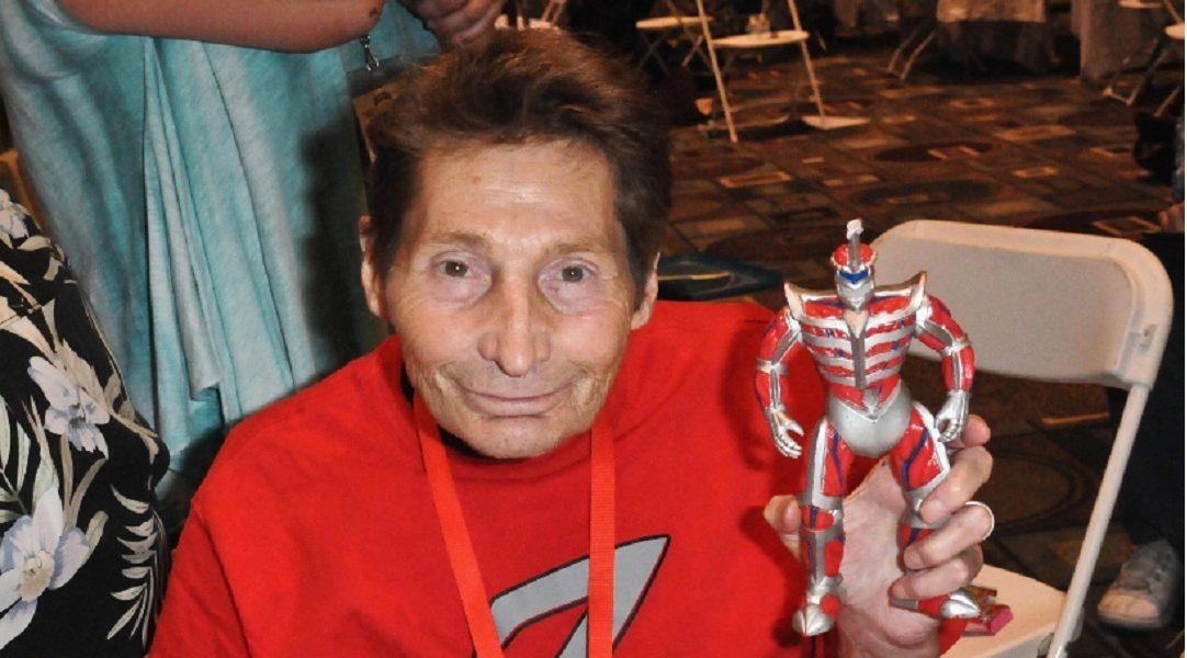 Muere Robert Axelrod Power Rangers