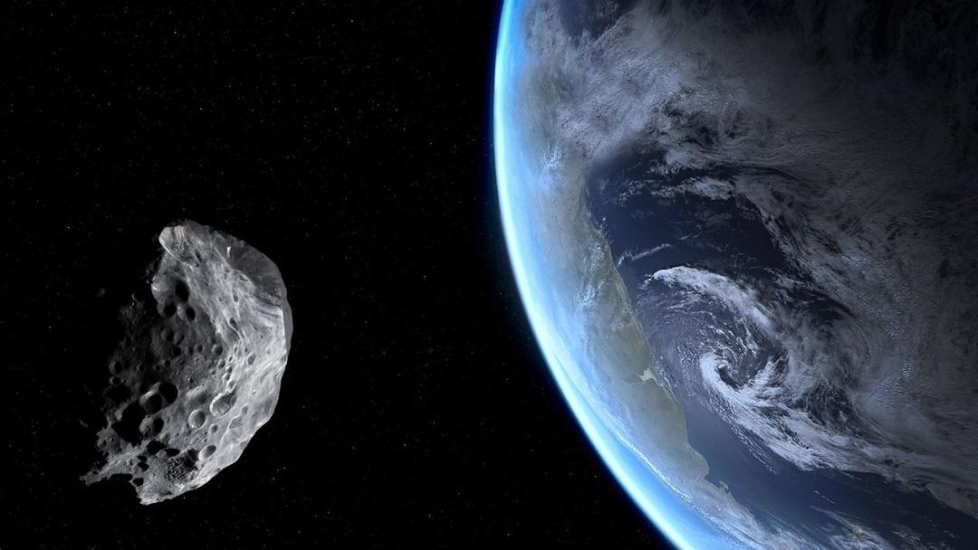 NASA se prepara llegada asteroide Apophis