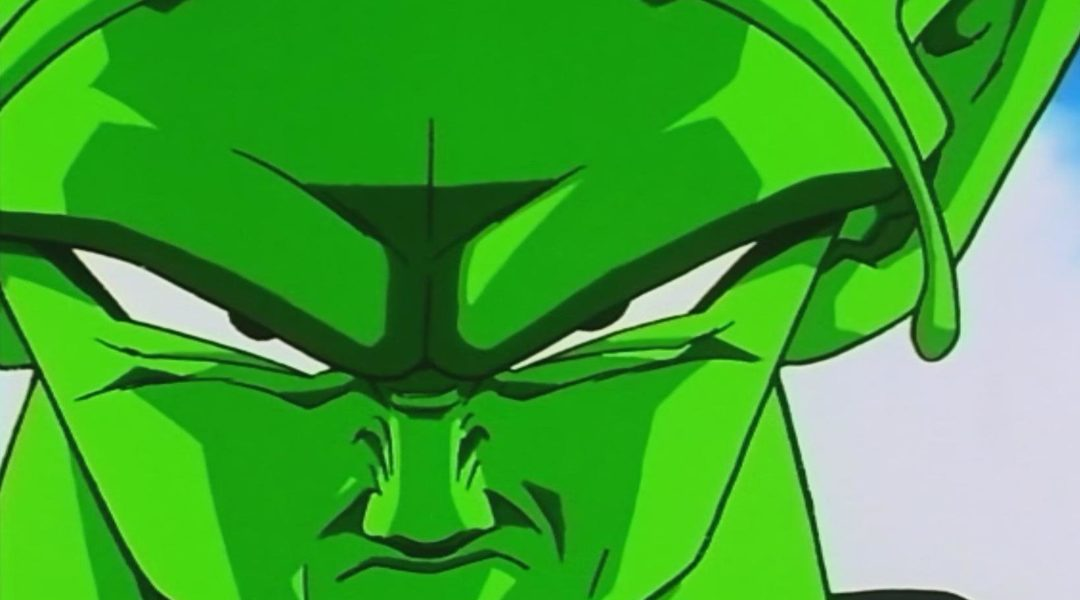 04/09/19, Piccolo, Dragon Ball, Dios Namekusei, Fan Art