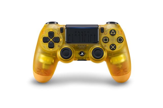 PS4 Death Stranding Controlador BB
