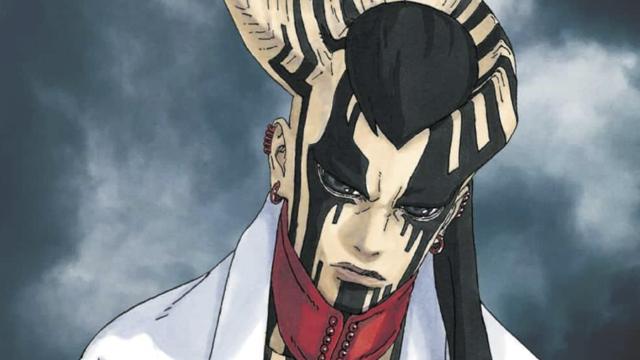 24/09/19, Sasuke Uchiha, Boruto, Naruto Next Generations, Hokage