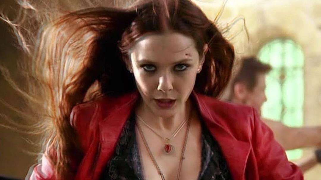 01/09/19 Scarlet Witch, Avenges Endgame, Doctor Strange, Vision