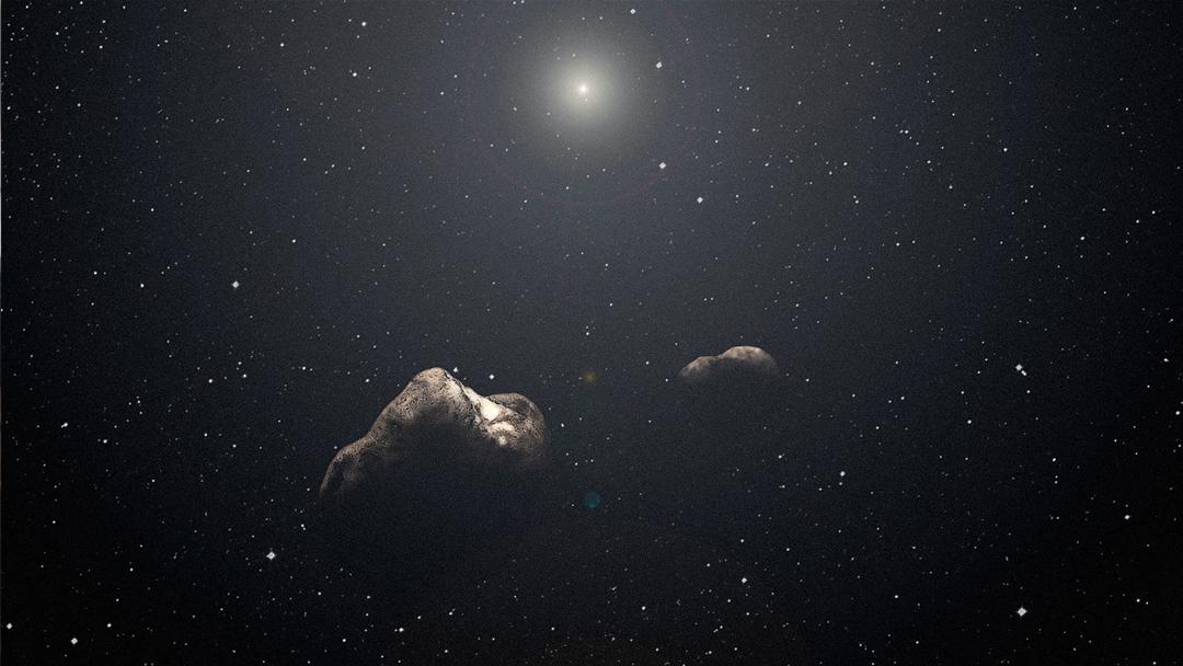 25/09/19, Sistema Solar, Portal Orbital, Cometas, Júpiter