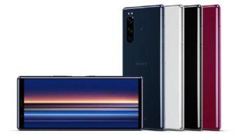 Nuevo Sony Xperia 5