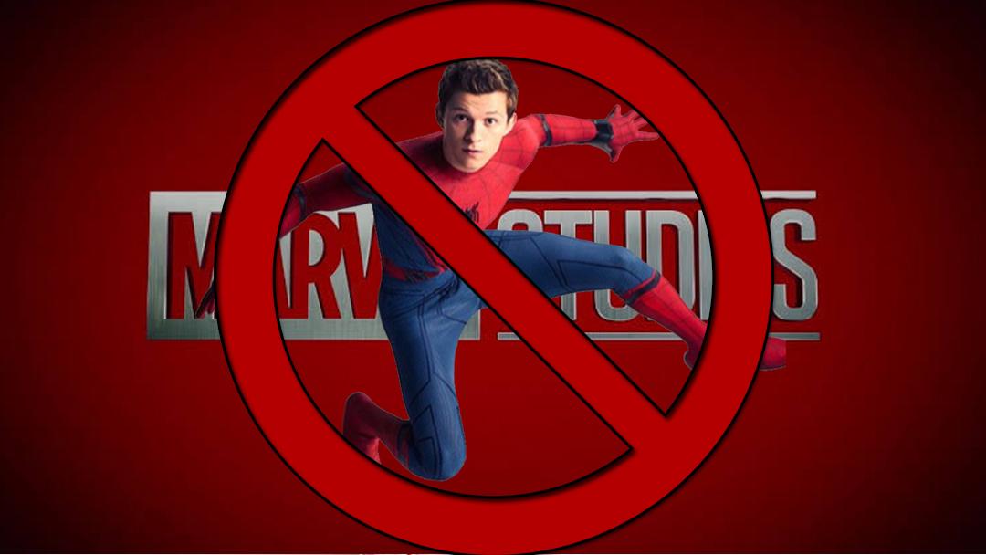 05/09/19 Spider Man, Sony, Marvel, MCU