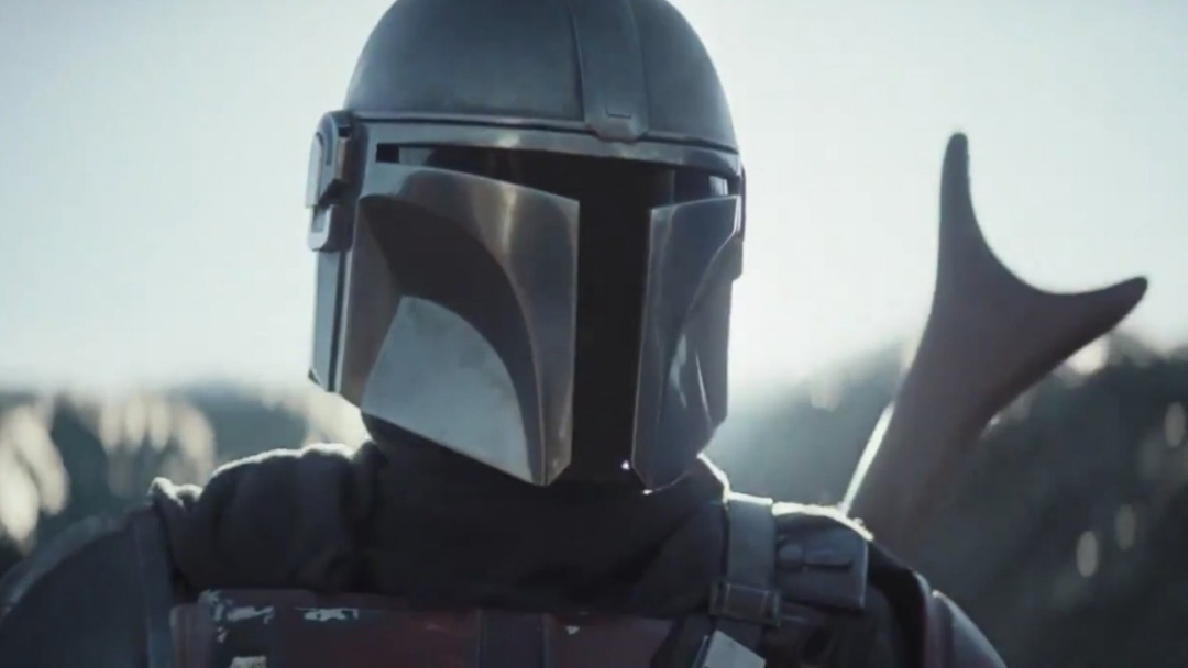 04/09/19, Star Wars, The Mandalorian, Primera Orden, Origen