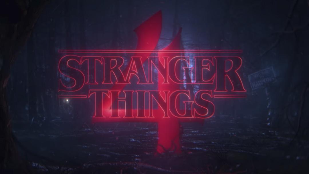 30/09/19, Stranger Things, Cuarta Temporada, Anuncio, Netflix