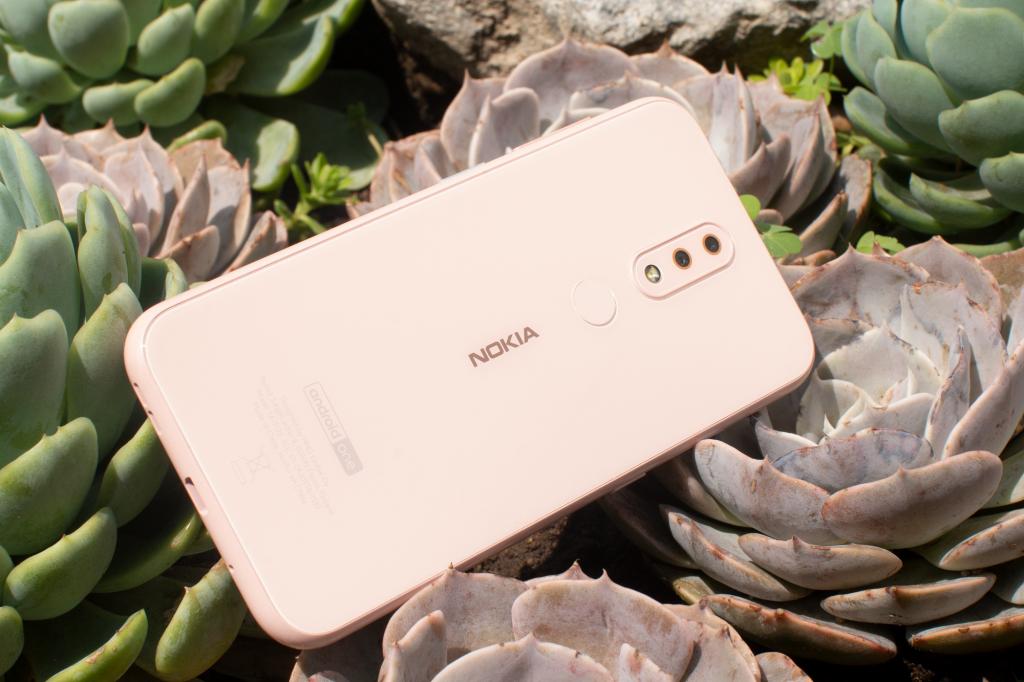 Reseña, precio y características del nuevo Nokia 4.2