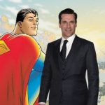 Jon Hamm Superman All Star