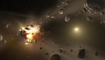 03/10/19, Asteroides, cometas, Tierra, Júpiter, Impacto, riesgo