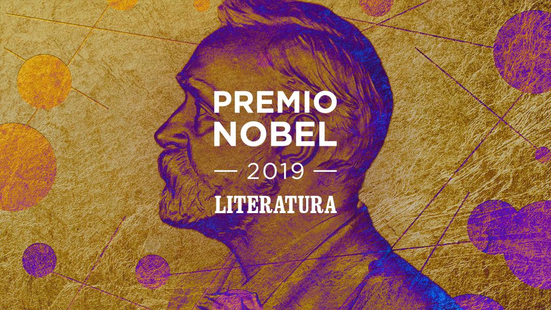 Premio Nobel Literatura 2019