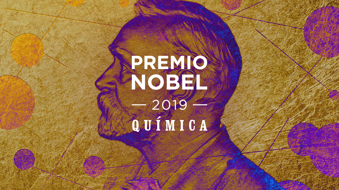 Premio Nobel de Química 2019