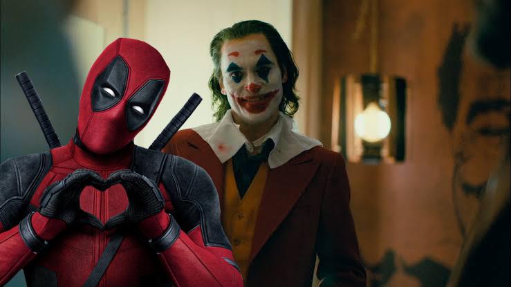Deadpool Joker