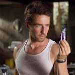 Edward Norton Hulk