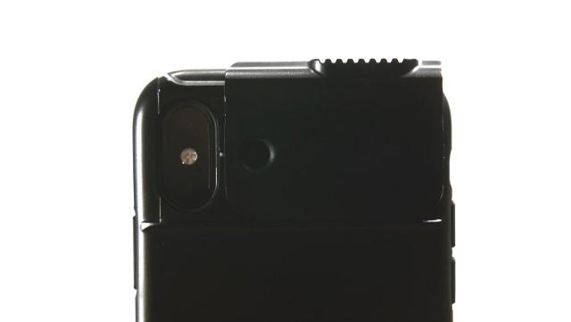 Funda para la cámara de tu smartphone que cubre la cámara