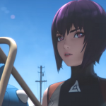 Ghost in the Shell tráiler Netflix