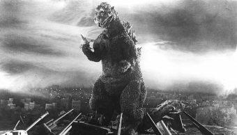 Películas de Godzilla en HBO Max