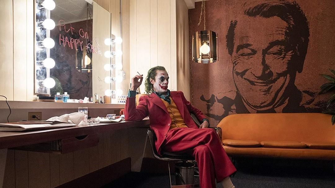 Joker Michael Moore