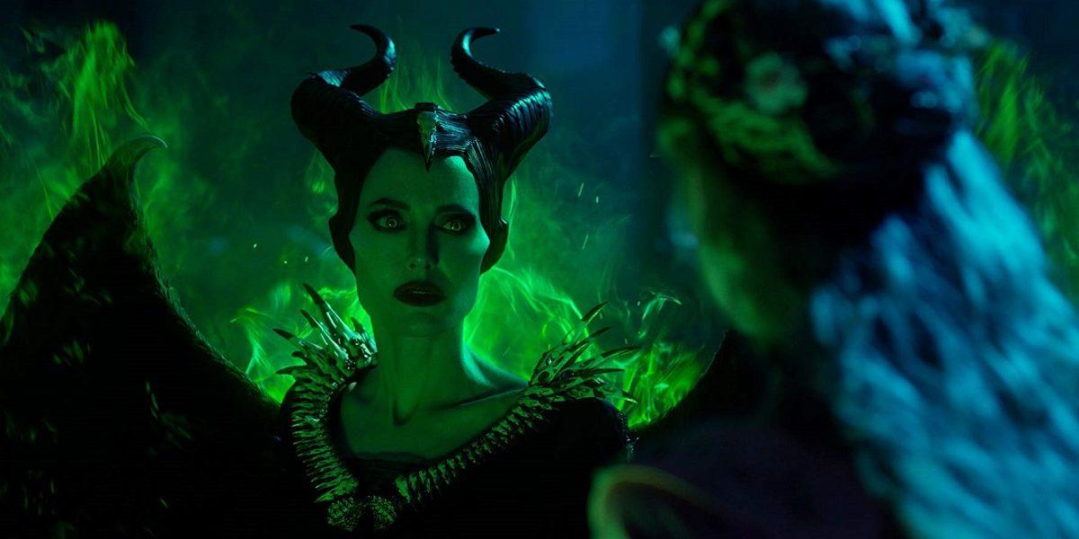 maleficient mistress of evil