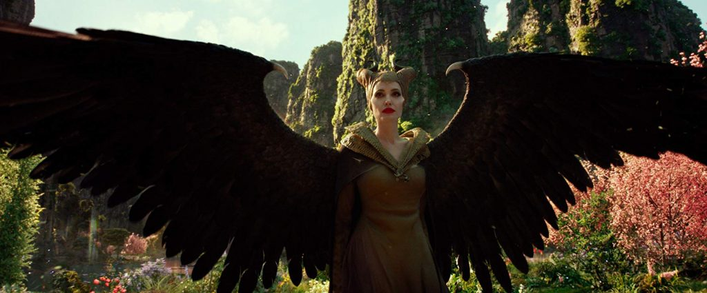 Reseña Maleficient: Mistress of Evil