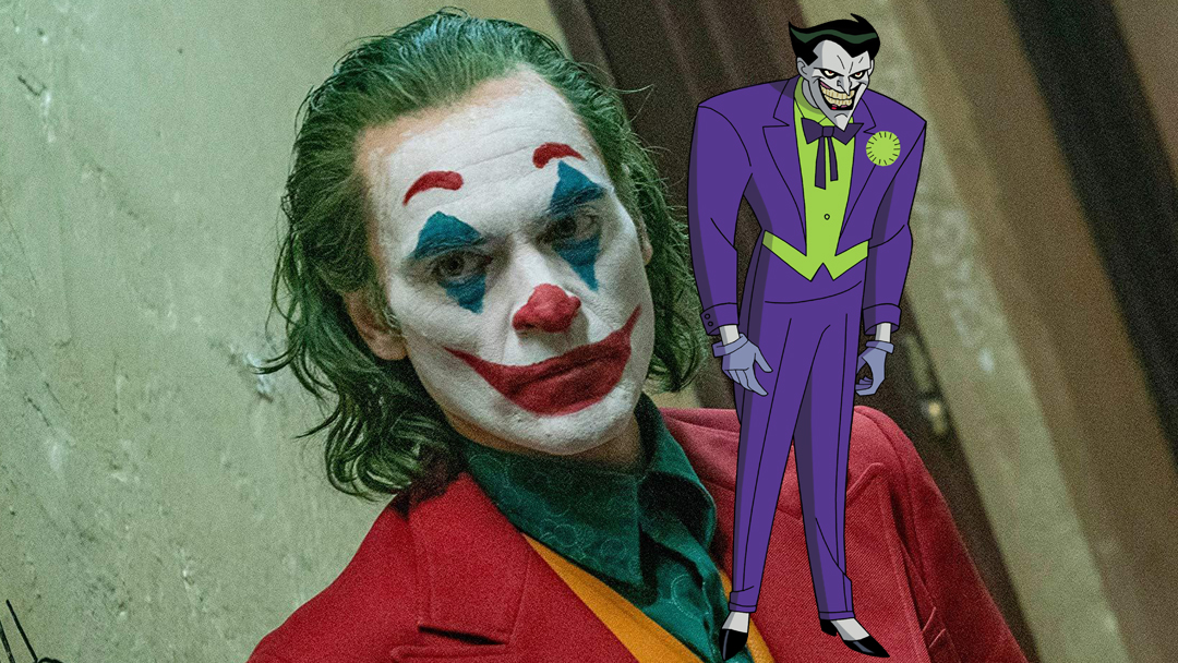 05/10/19, Mark Hamill, Joker, Joaquin Phoenix, Película