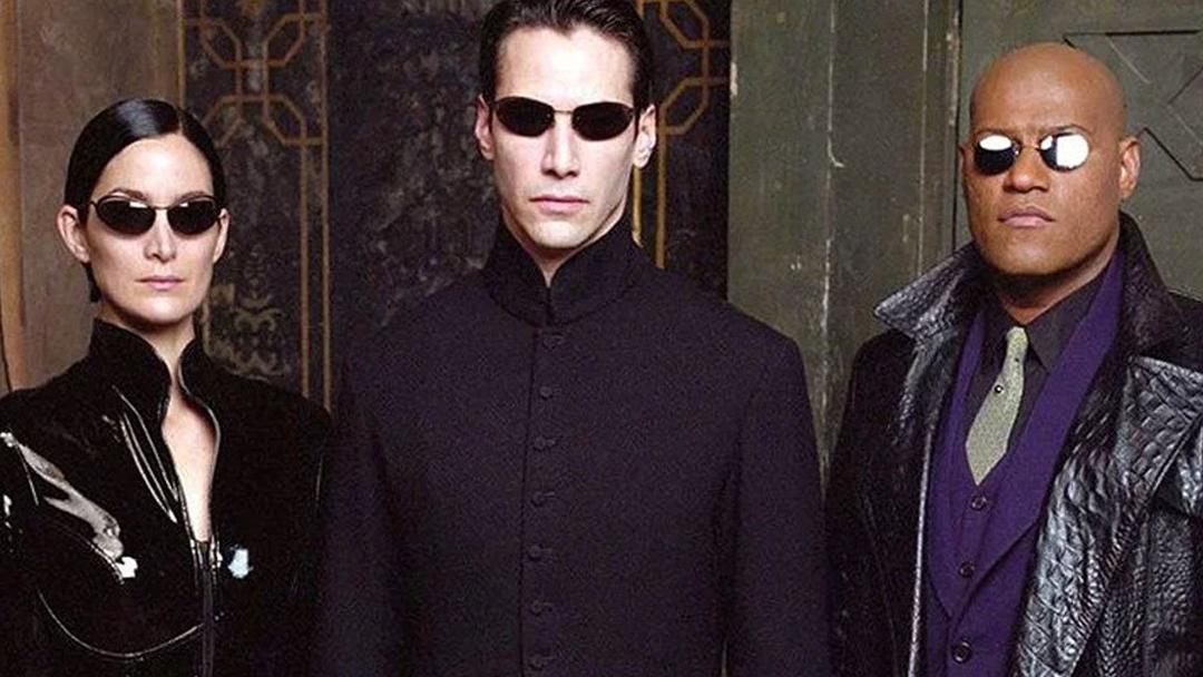 06/10/19, Matrix 4, Keanu Reeves, Warner Bros, Secuela