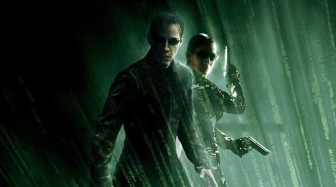 Neo Matrix 4