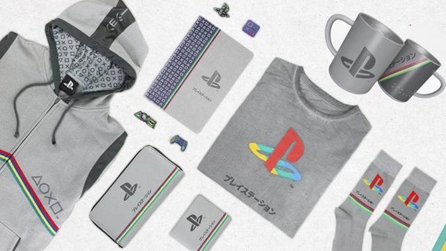 07/10/19, PlayStation, 25 Aniversario, Colección, Consola