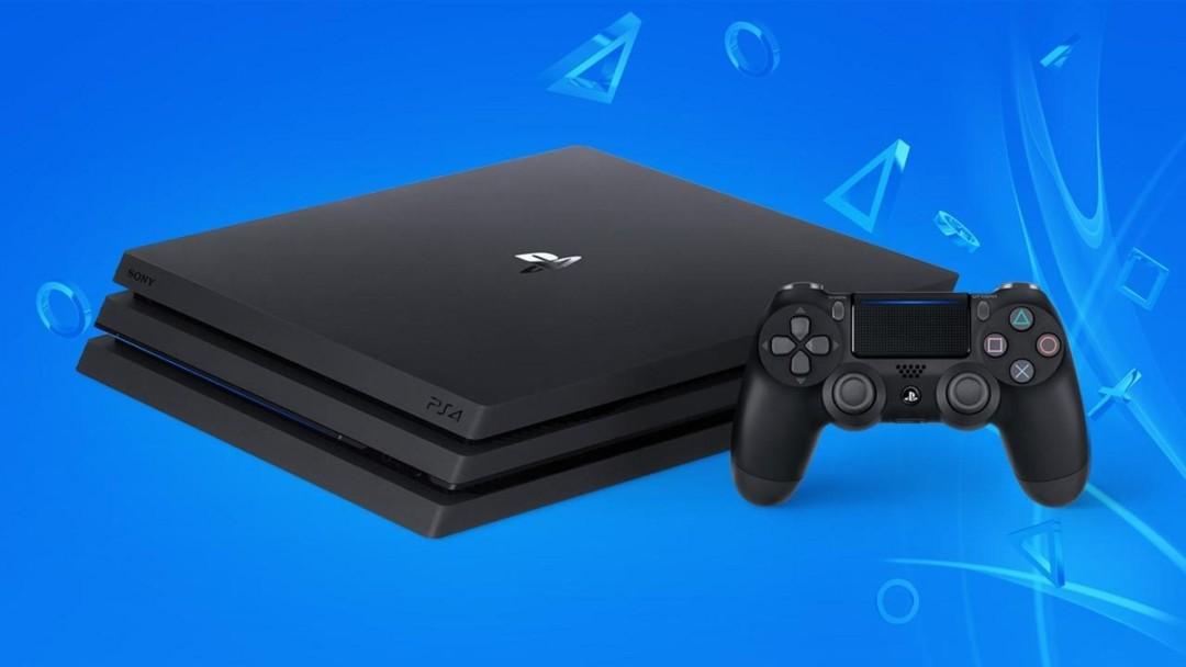 PS4 ssegunda consola más vendida de la historia