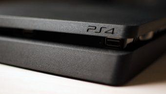 Como activar PS4 como principal consola playstation 4 slim