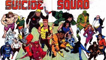 Revelan fotos Suicide Squad
