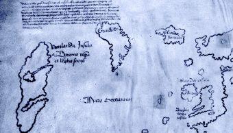 12/10/19, Vikingos, Cristóbal Colón, Vinland, Descubrimiento América