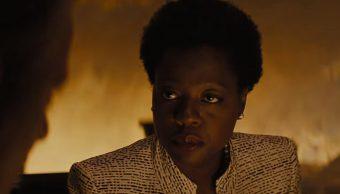 Viola Davis Suicide Squad