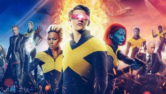 05/10/19, X Men, Marvel, MCU, Fantastic Four