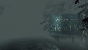Silent Hill Primera Persona