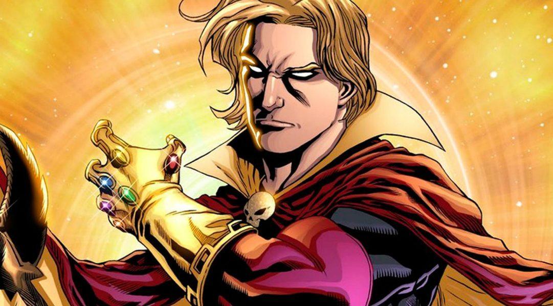 Adam Warlock en Guardianes de la Galaxia Vol. 3