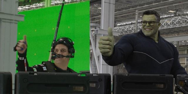 Qué es CGI en el cine
