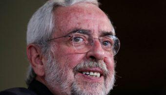 Enrique Graue rector de la UNAM