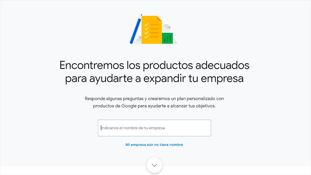 Google Para Pymes en México