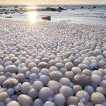Huevos Hielo Finlandia