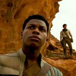 Jon Boyega Guión The Rise of Skywalker eBay