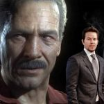 Mark Wahlberg Sully Uncharted