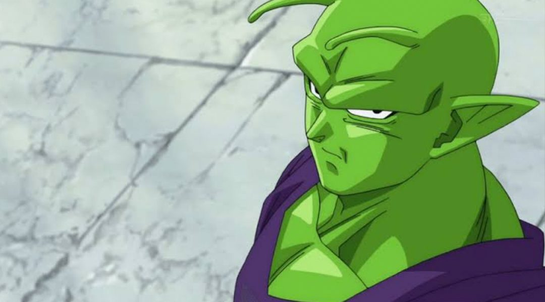 Piccolo Dragon Ball Super