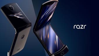 El nuevo Motorola Razr del 2019