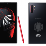 Samsung Star Wars Galaxy Note 10 PLUS