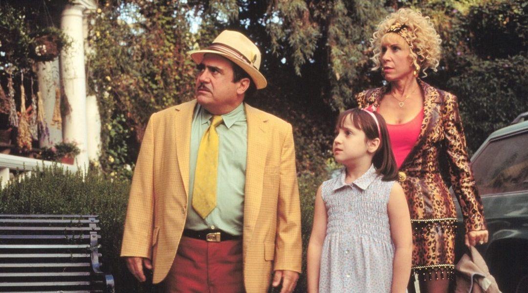 Secuela de Matilda con Danny DeVito