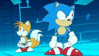 Animador de Sonic Mania detrás del rediseño de SOnic the Hedgehog