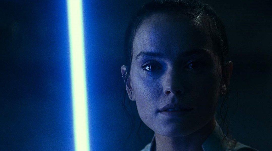 Películas de Disney de Star Wars